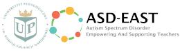 Focus on Autism in Inclusive Education